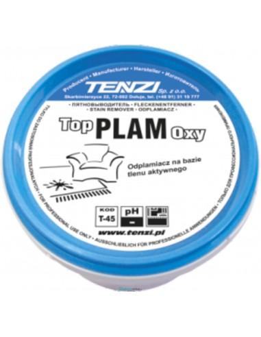 TENZI TOP PLAM OXY Koncentrat proszek. Odplamiacz na bazie aktywnego tlenu.
