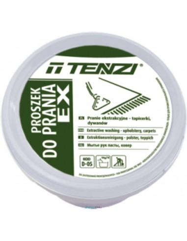 TENZI PROSZEK DO PRANIA EX Koncentrat-proszek. Pranie ekstrakcyjne tapicerek i dywanów (z odplamiaczem).
