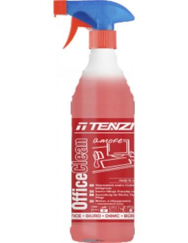 TENZI OFFICE CLEAN GT AMORE 1L Gotowy do użycia. Mycie mebli i urządzeń biurowych.