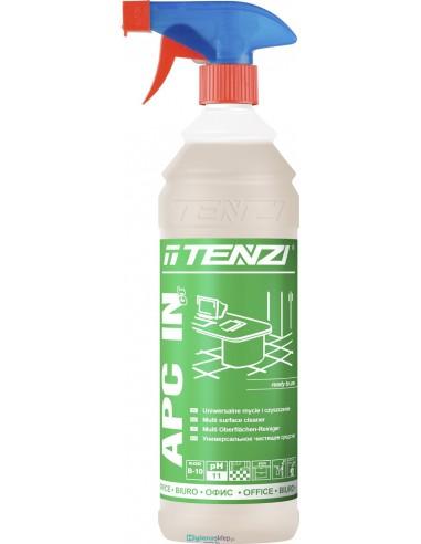 TENZI APC IN GT Gotowy do użycia. Do czyszczenia powierzchni wewnętrznych – uniwersalny