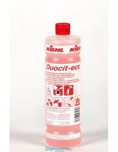 KIEHL DUOCIT-ECO Płyn do mycia sanitariatów o świeżym pomarańczowym zapachu