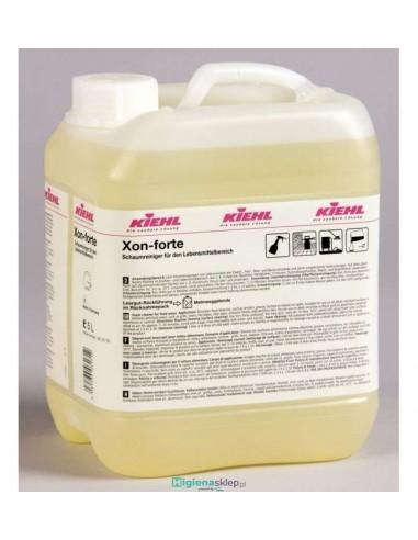 KIEHL XON-FORTE Pianowy produkt myjący dla obszaru spożywczego