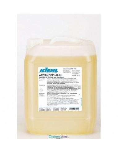 KIEHL ARCANDIS ALUFIN 10L Płyn do mycia naczyń aluminiowych