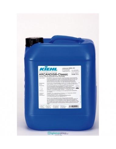 KIEHL ARCANDIS Classic 10L Intensywny środek do mycia naczyń o niewielkiej zawartości chloru