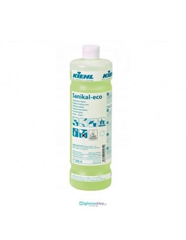 KIEHL SANIKAL-ECO Higiena w sanitariatach