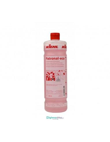 KIEHL PATRONAL-ECO Płyn do mycia sanitariatów z formułą ochronną