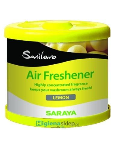 Wkład do odświeżacza powietrza SARAYA cytrynowy