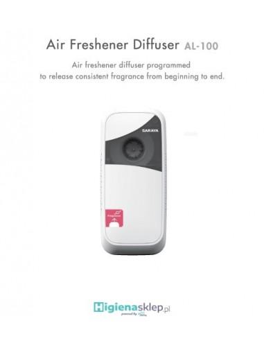 Odświeżacz powietrza elektroniczny SARAYA AL-100