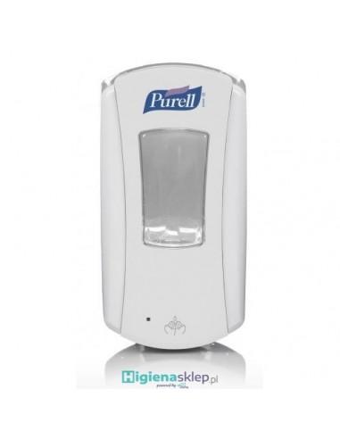 Bezdotykowy dozownik do dezynfekcji rąk PURELL® LTX™ 1200 ML biały