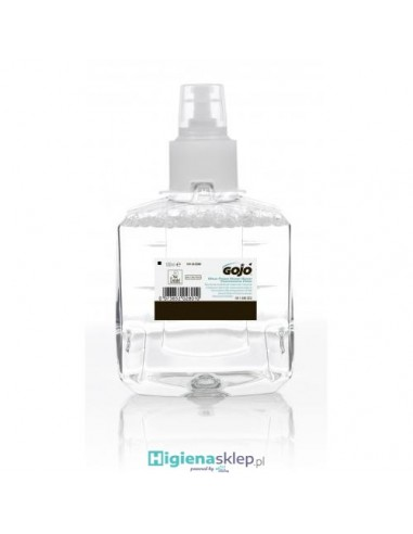 Delikatne, bezzapachowe mydło w piance GOJO® MILD LTX™ 1200 ml