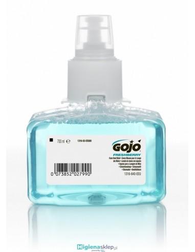Mydło w piance GOJO® FRESHBERRY LTX™ 700 ml