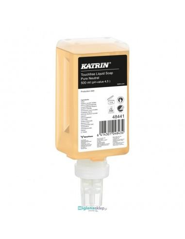 48441 KATRIN Pure Neutral Mydło w płynie do dozownika bezdotykowego 500 ml
