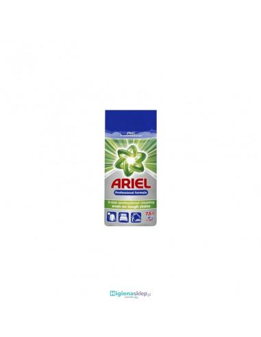 Ariel Professional Regular Proszek do prania 7.5kg na 100 prań