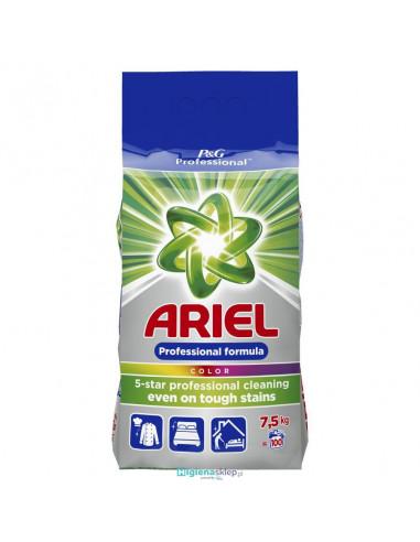 Ariel Professional Color Proszek do prania 7.5kg na 100 prań