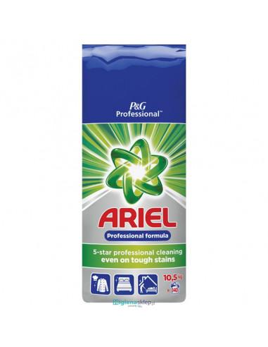 Ariel Professional Regular Proszek do prania białych tkanin 10.5kg 140 prań