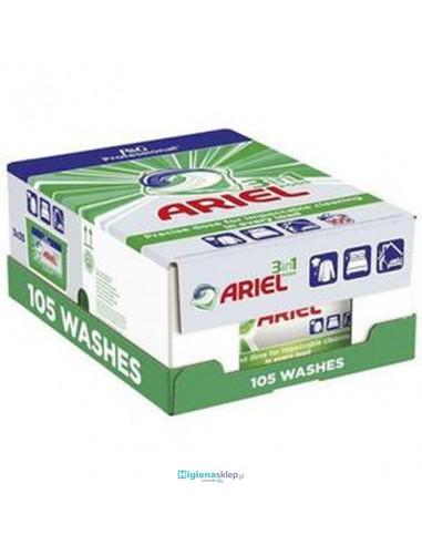 Ariel 3w1 Regular Kapsułki do prania na 84 prań