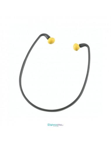 Słuchawki ochronne do uszu z ochroną szumu SNR 20 dB