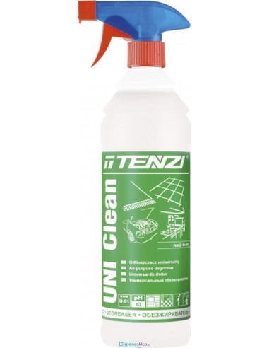 TENZI UNI CLEAN GT 1L Gotowy do użycia. Odplamiacz – uniwersalny – odtłuszczacz.