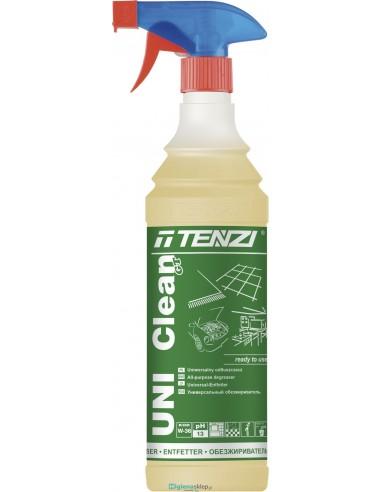 TENZI UNI CLEAN GT 600 ml Gotowy do użycia. Odplamiacz – uniwersalny – odtłuszczacz.