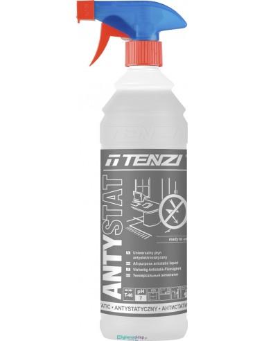 TENZI ANTYSTAT GT 1L Gotowy do użycia. Uniwersalny płyn antystatyczny